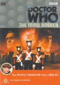 Mind robber australia dvd