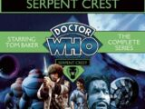 Serpent Crest: The Complete Series