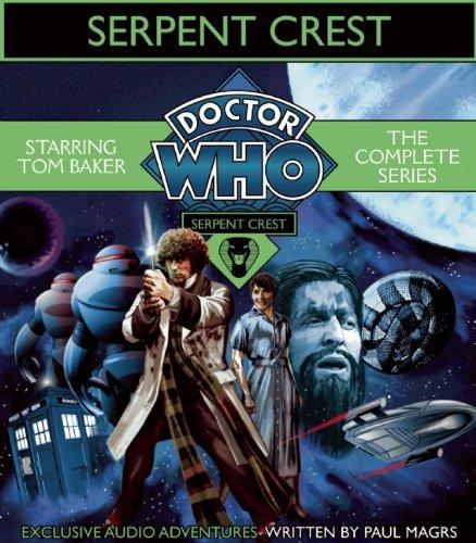 Serpent crest complete series