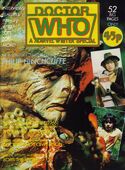Doctor who marvel monthly 1981 winter special