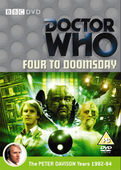 Four to doomsday uk dvd