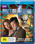 Series 5 volume 3 australia bd