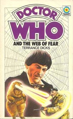 Web of fear 1976 target