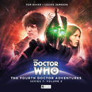 Fourth doctor adventures series 7 volume 2