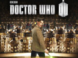Doctor Who Original Television Soundtrack - Series 7