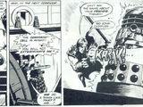 Abslom Daak...Dalek Killer