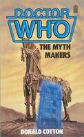 Myth makers target