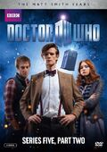 Series 5 part 2 us dvd