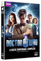 The Complete Sixth Series (DVD)/Brazil