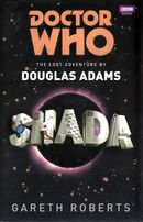 Shada uk hardcover
