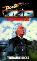 Smugglers hardcover