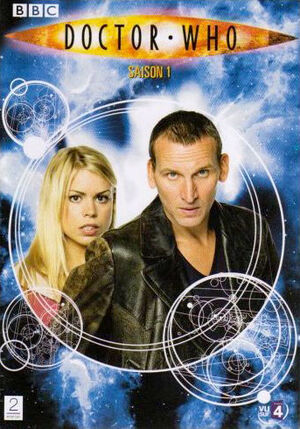 Series 1 france dvd