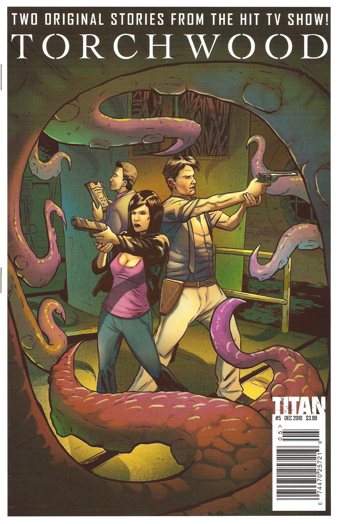Torchwood comic 5a