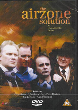 Airzone solution uk dvd