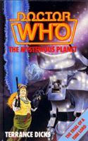 Mysterious planet hardcover