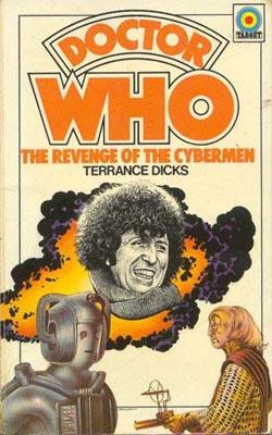 Revenge of the cybermen 1976 target