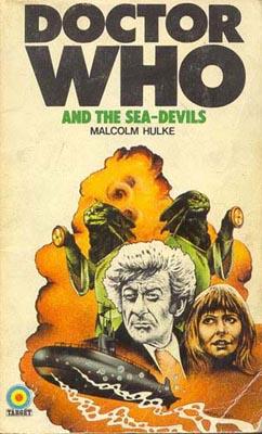 Sea devils 1974 target