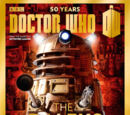 Doctor Who 50 Years: The Daleks