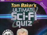 Tom Baker's Ultimate Sci-Fi Quiz