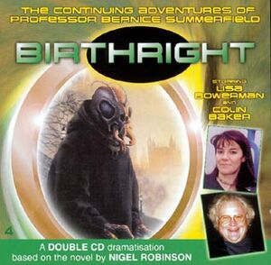 Birthright cd