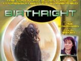 Birthright (CD)