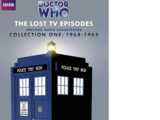 The Lost TV Episodes - Collection One: 1964-1965