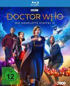 Series 11 germany bd
