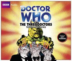 Three doctors cd