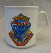 USA tour mug