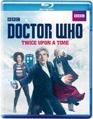 Twice upon a time us bd