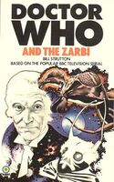 Doctor Who and the Zarbi/Target novelisation 1st edition