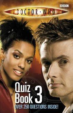 Quiz book 3