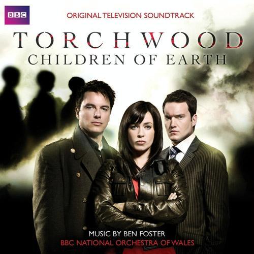 Torchwood children of earth soundtrack