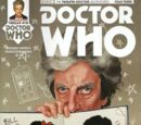 The Twelfth Doctor: Year Three - Issue 10