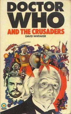 Crusaders 1975 target