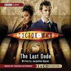 Last dodo cd