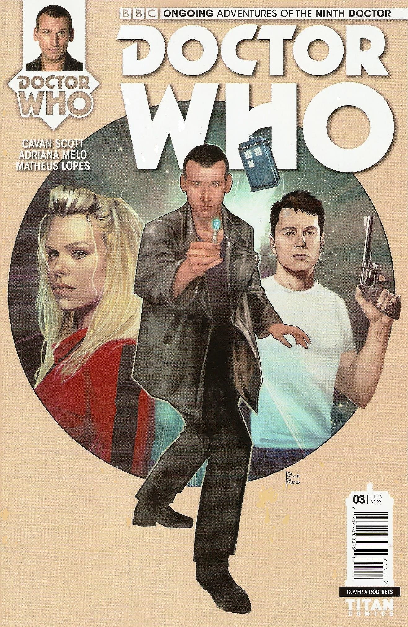 Ninth doctor ongoing issue 3a