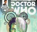 The Tenth Doctor: Year Three - Issue 13