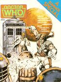 Doctor who monthly 1983 summer special