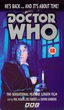 Doctor Who (VHS)/UK