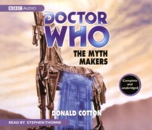 Myth makers 2008 cd