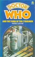 Tomb of the cybermen 1978 target