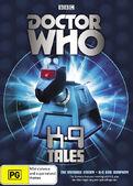 K9 tales australia dvd