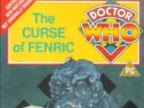 The Curse of Fenric (VHS)