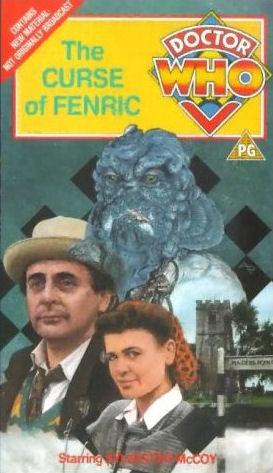 Curse of fenric uk vhs