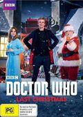 Last christmas australia dvd