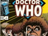 Doctor Who - Issue 3