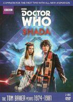 Shada (2017 DVD)/US