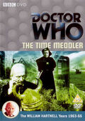 Time meddler uk dvd