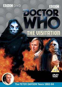 Visitation uk dvd